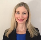 Dr Kylie McMahon
