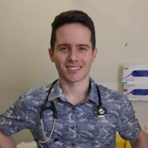 Dr Mitch1