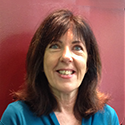 Ms Sue Laffin